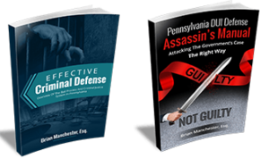 Manchester and associates criminal defense ebooks download