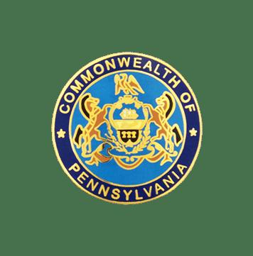 Commonwealth of pennsylvania court locations