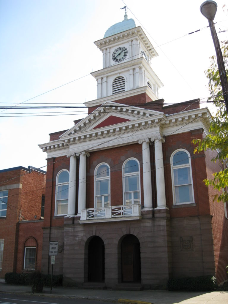 Snyder County Courthouse