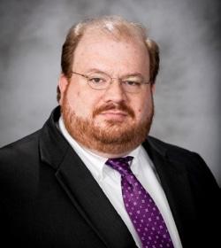 Justin P. Miller